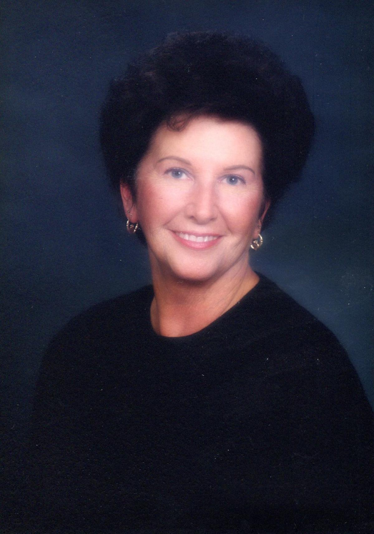 Pauline Wanda (Cox) Skinner Edgar