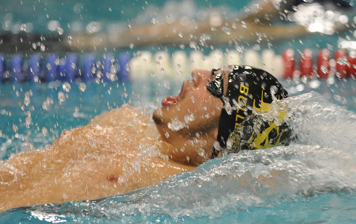 26th annual North Bend Swimming Invitational
