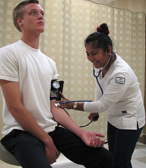 CNA training offered at SWOCC Curry Campus