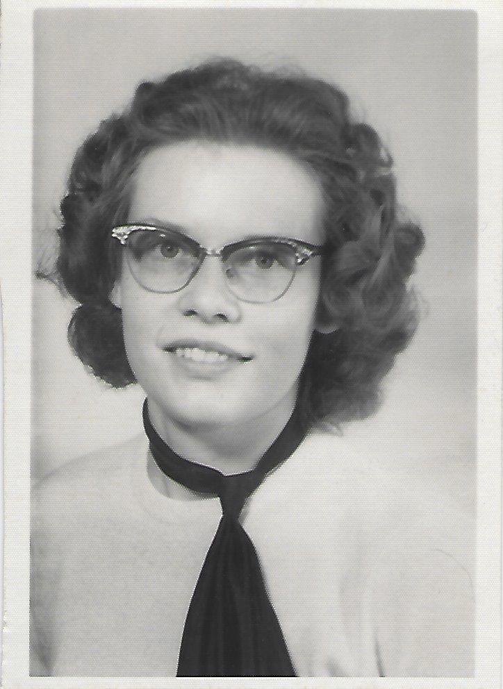 Esther Bertola Cutrell