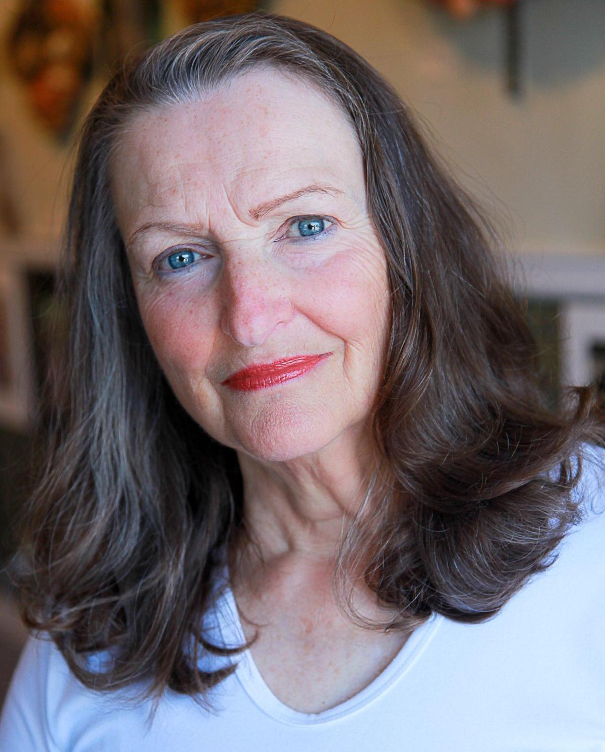 Port Orford author Helen Picca