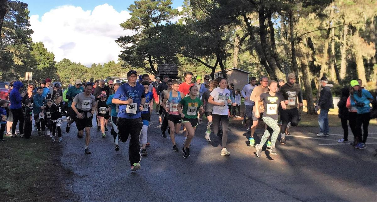 Bullards Run 2019