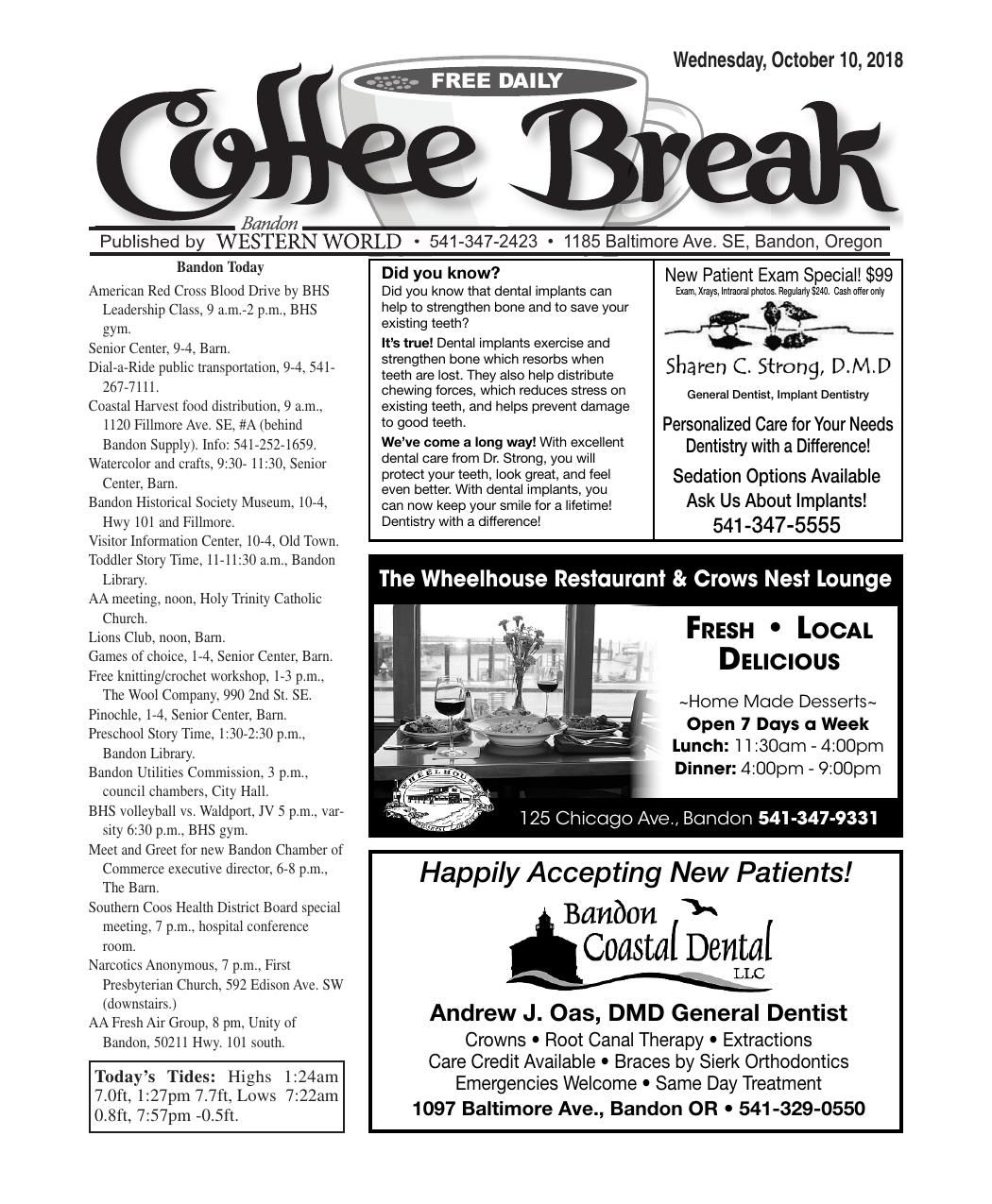 Oct. 10, 2018 Coffee Break.pdf