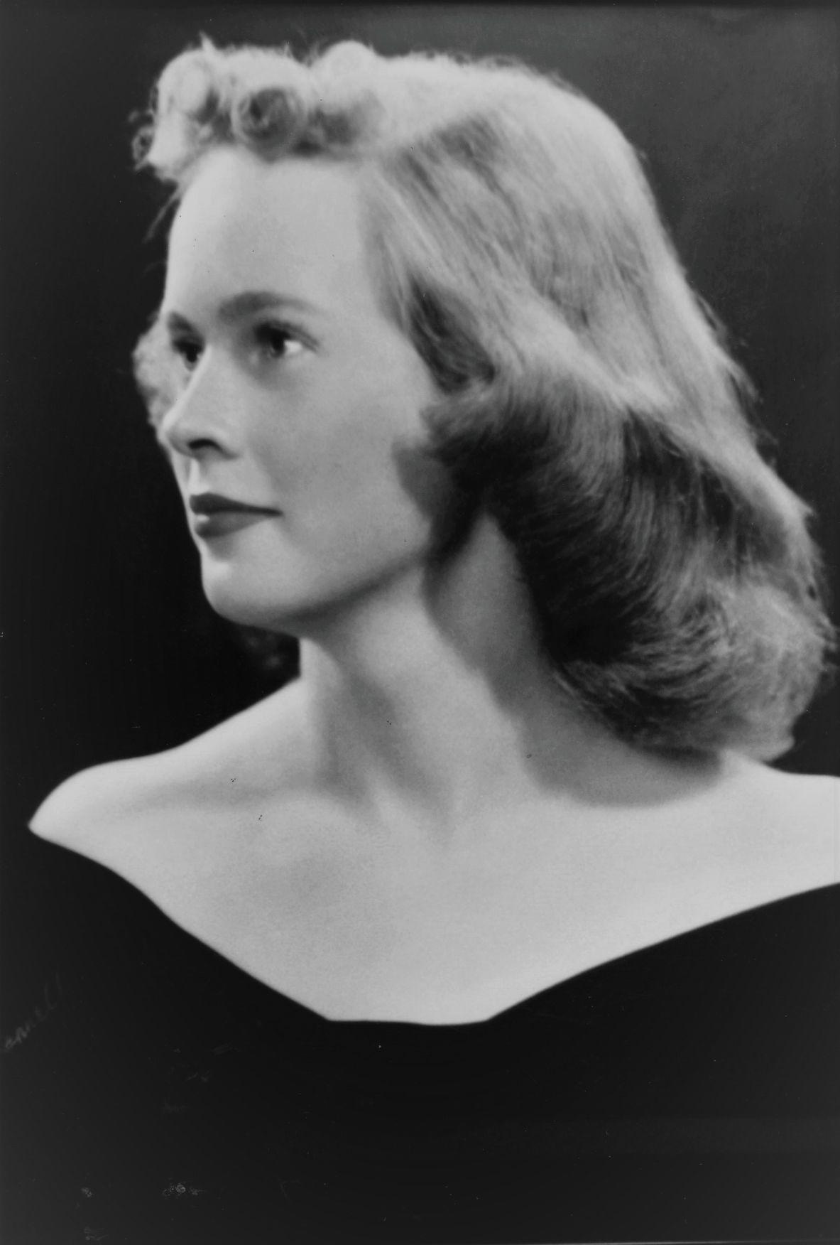 Marlene Fay (Verbeck, Wirick) Gorman