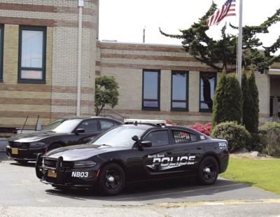 North Bend Police Department