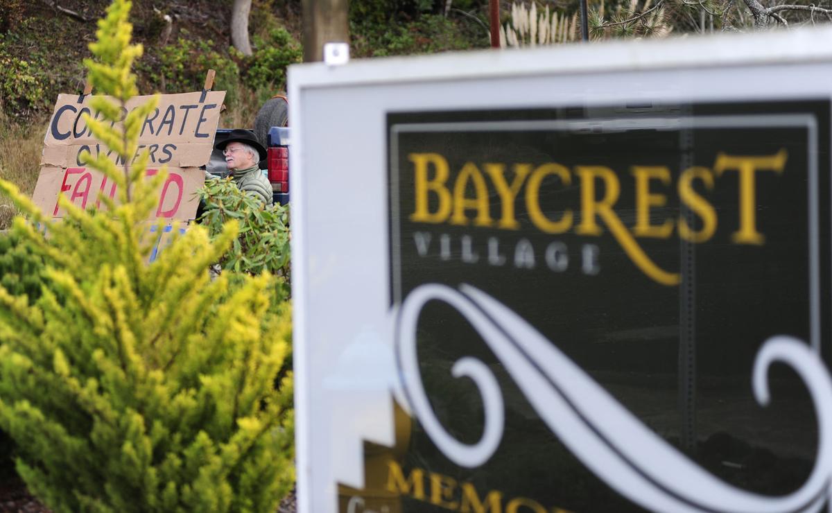 Baycrest Memory Care