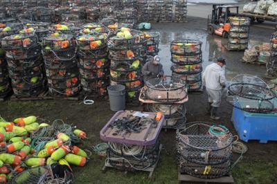 Crab Season Delay