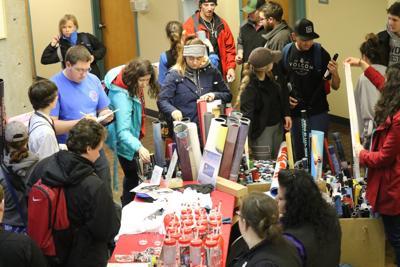 Community Resource Fair SWOCC