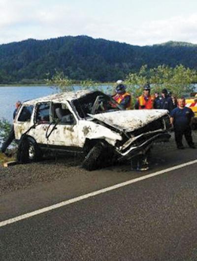 Solo crash on state Highway 38 kills driver | News