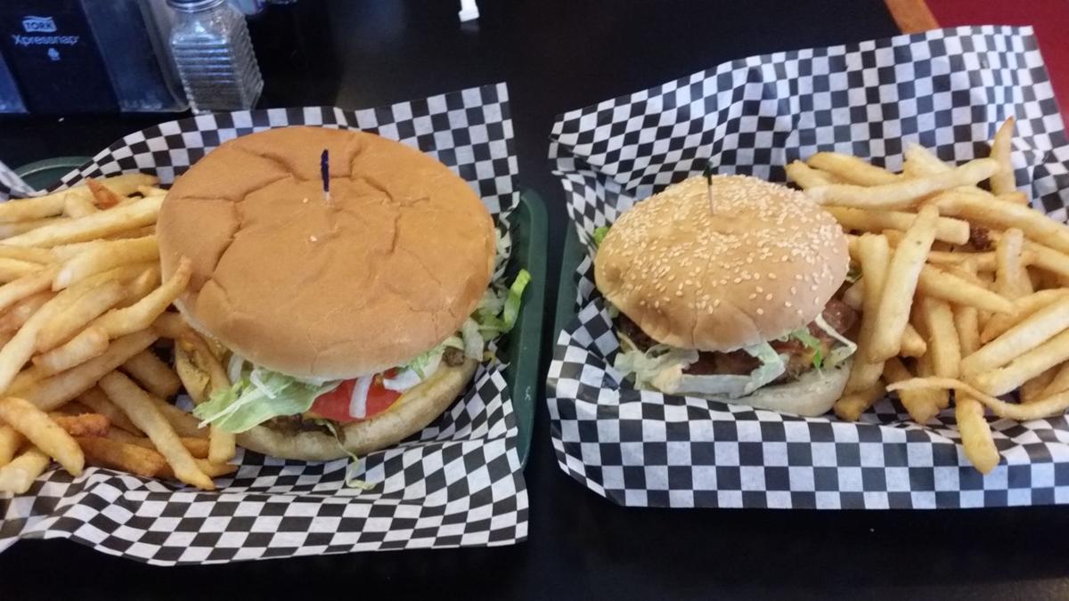 Shake n Burger 1