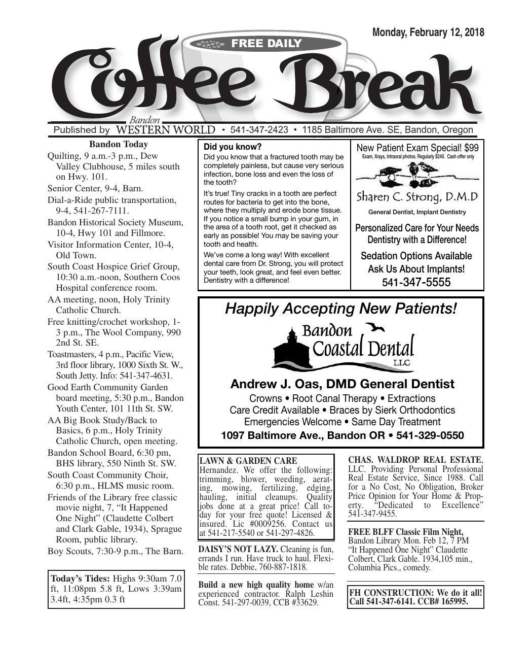 Feb. 12, 2018 Coffee Break.pdf