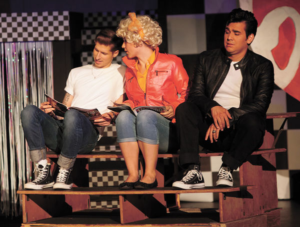 Bandon Playhouse - 'Grease'