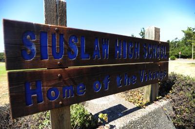 Siuslaw High School