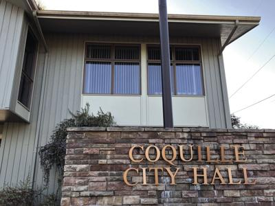 Coquille facing lawsuit?