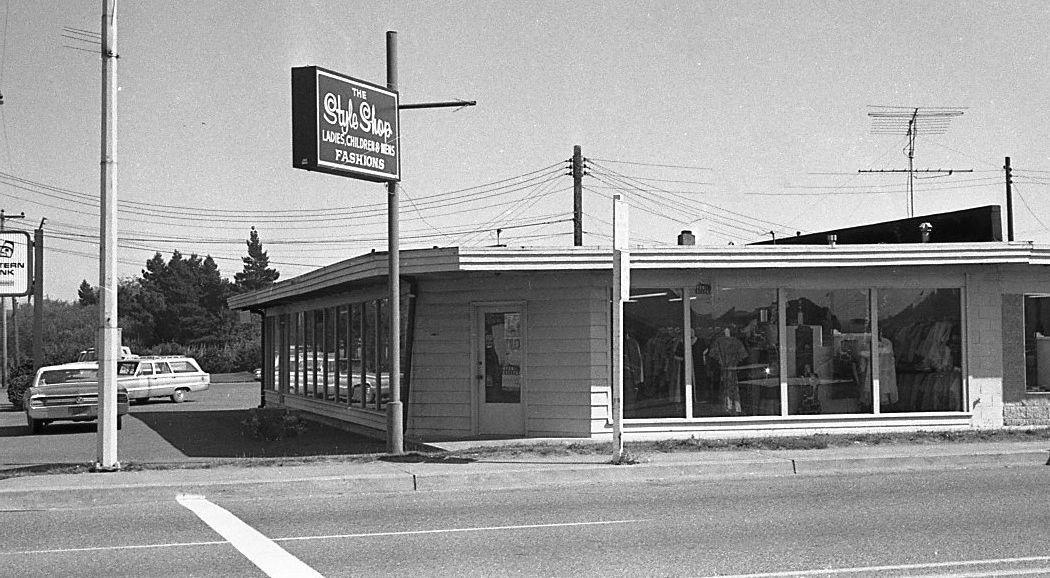 Style Shop, 1970