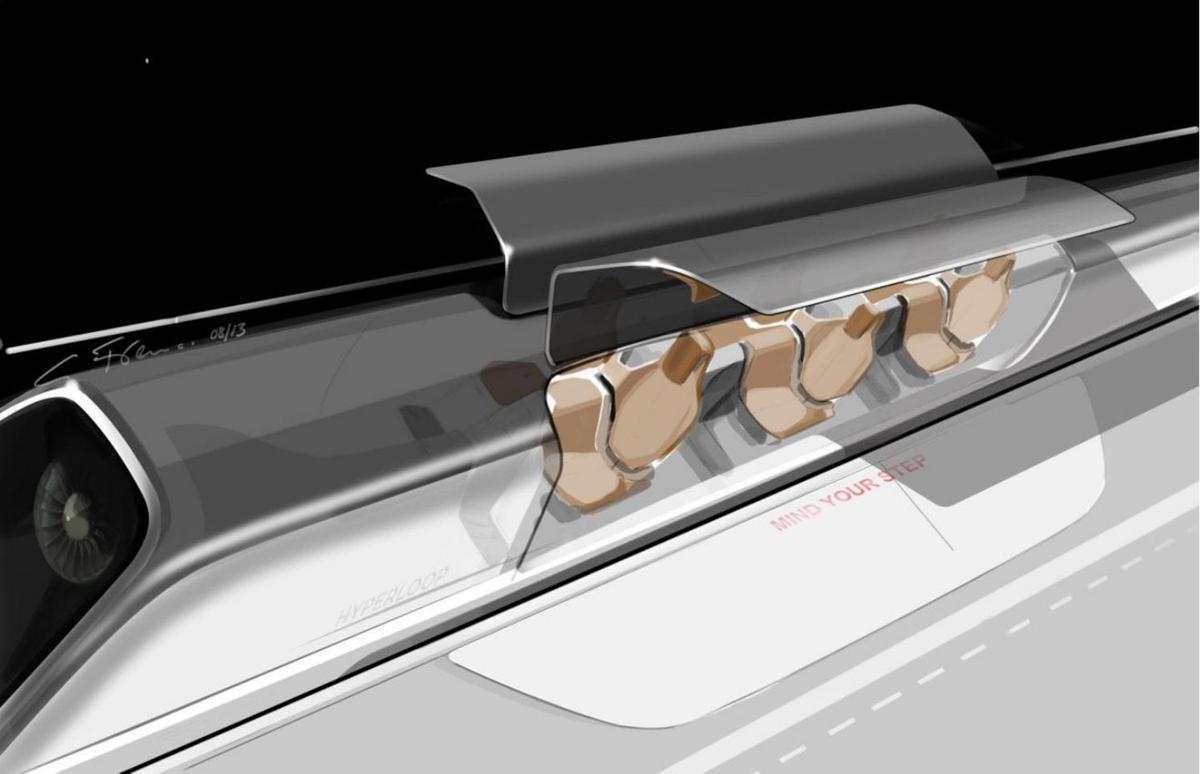 Hyperloop Testing