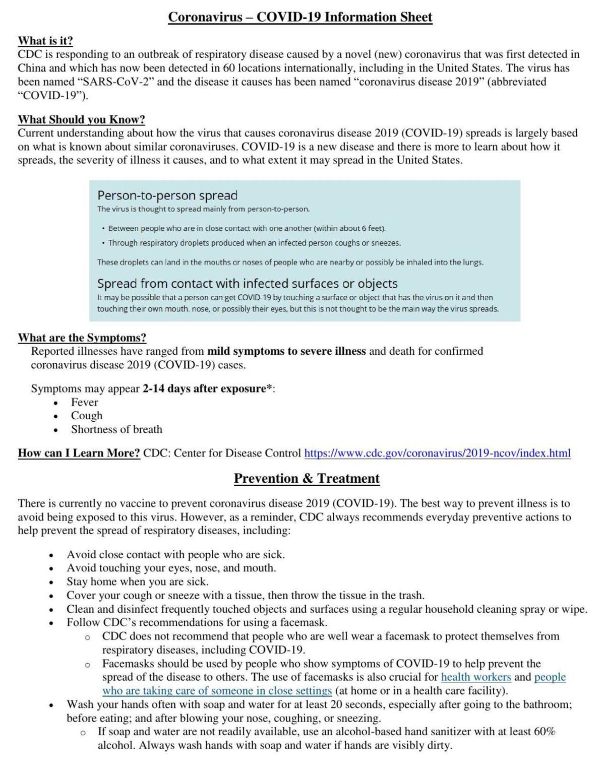 Coronavirus Fact Sheet.pdf