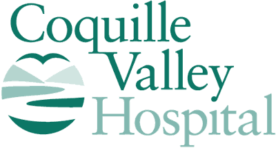 Coquille Valley Hospital new logo