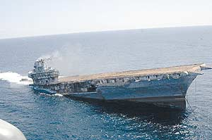 Retired Navy fleet contains 67 more ships | Local News