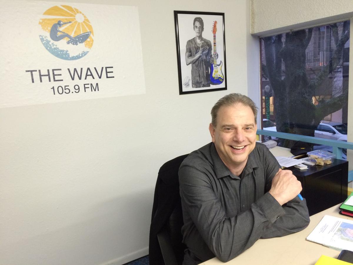 John Hunt, The Wave