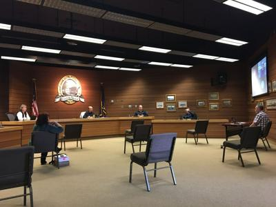 Coos Bay approves resolution