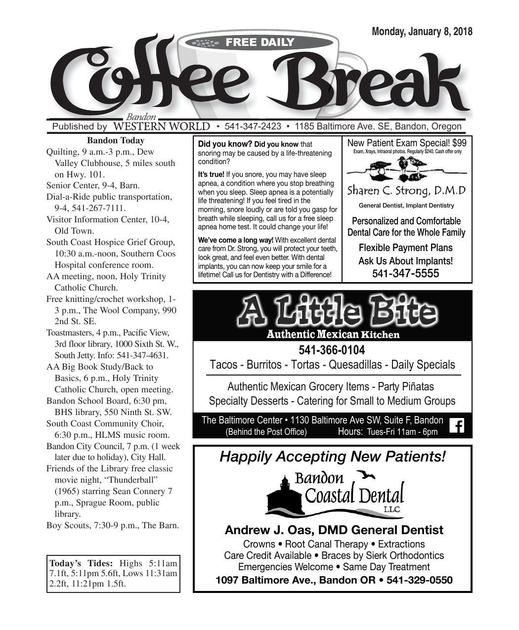 Jan. 8, 2018 Coffee Break.pdf