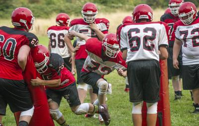 Football 2018: Coquille aims to keep winning tradition