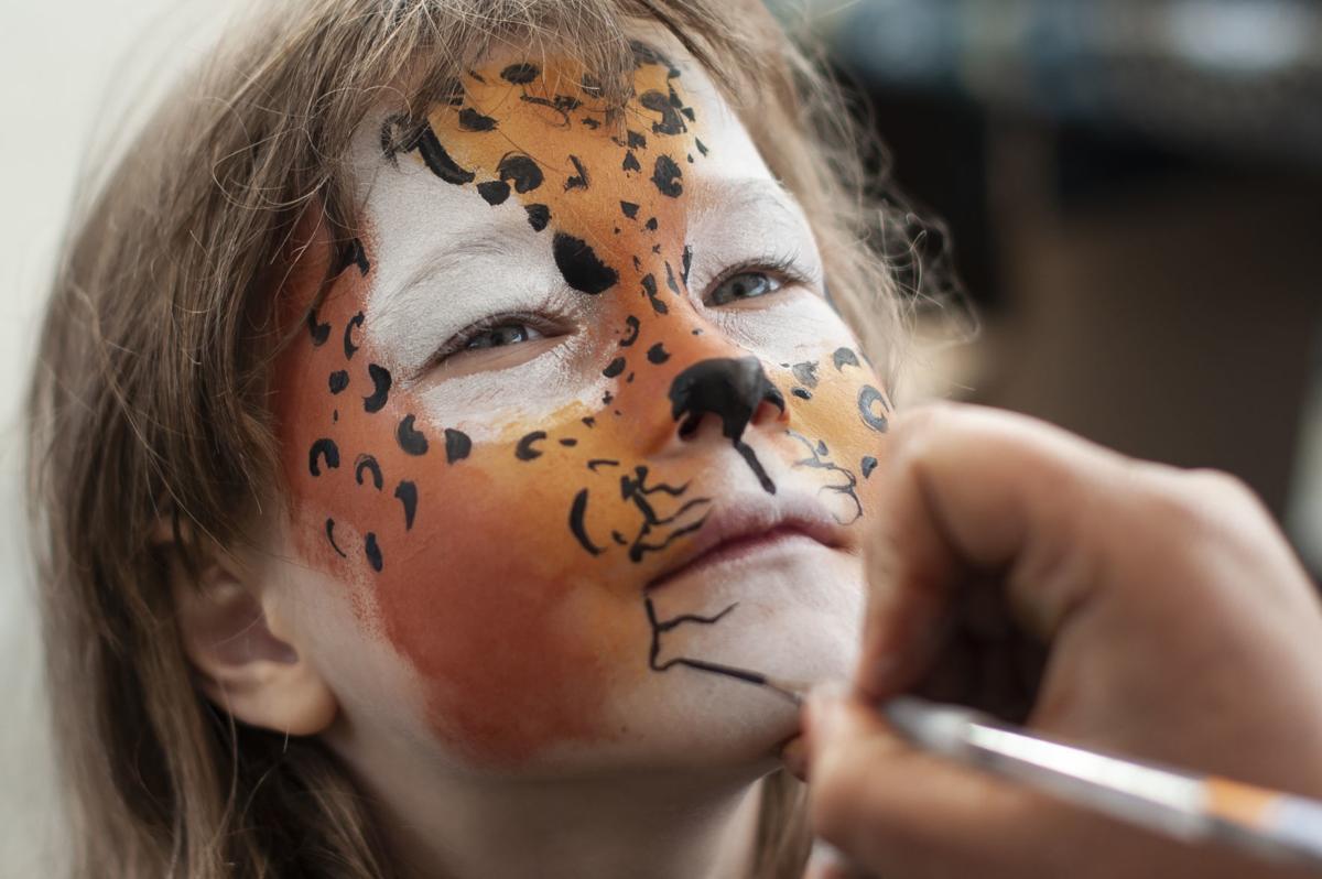 Crawdad Festival