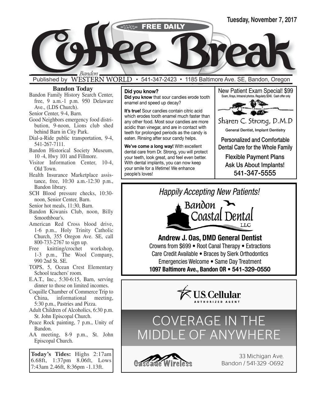 Nov. 7, 2017 Coffee Break.pdf