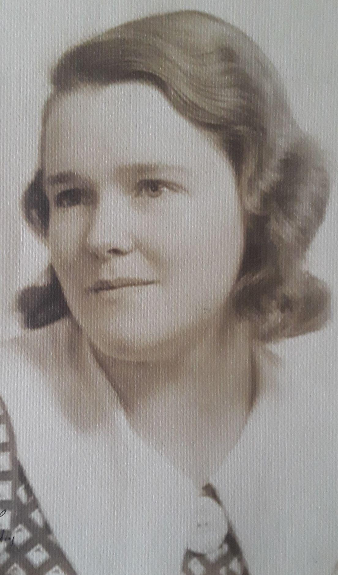 Betty Viola Demarest