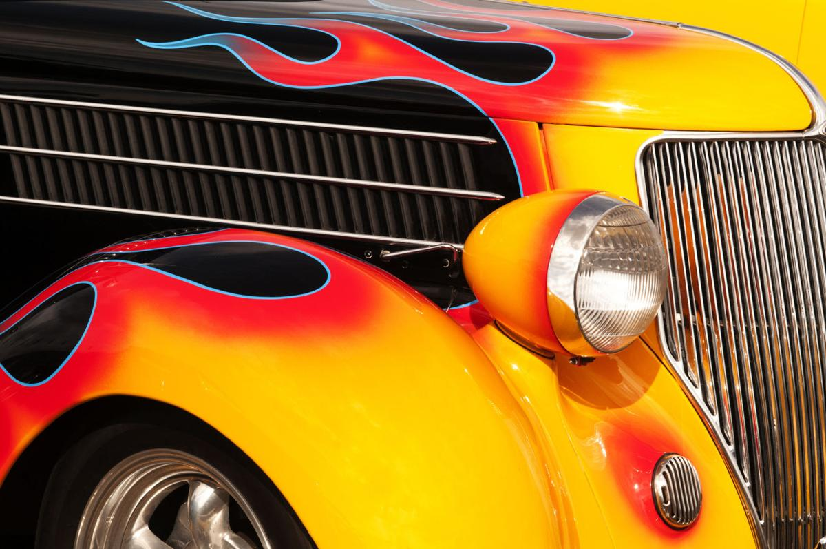 Top Hot Rods, Movie Star Car, to Shine in Florence | South Coast ...