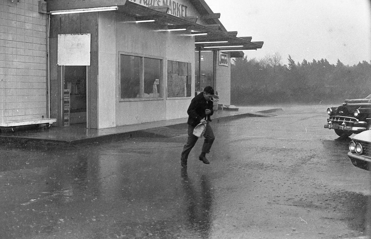 Storm, Dec. 1965