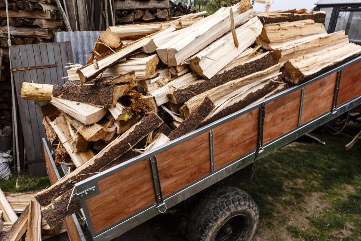 buying local is always the best choice for firewood recreation