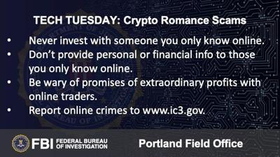 Building a Digital Defense Against Crypto Romance Scams