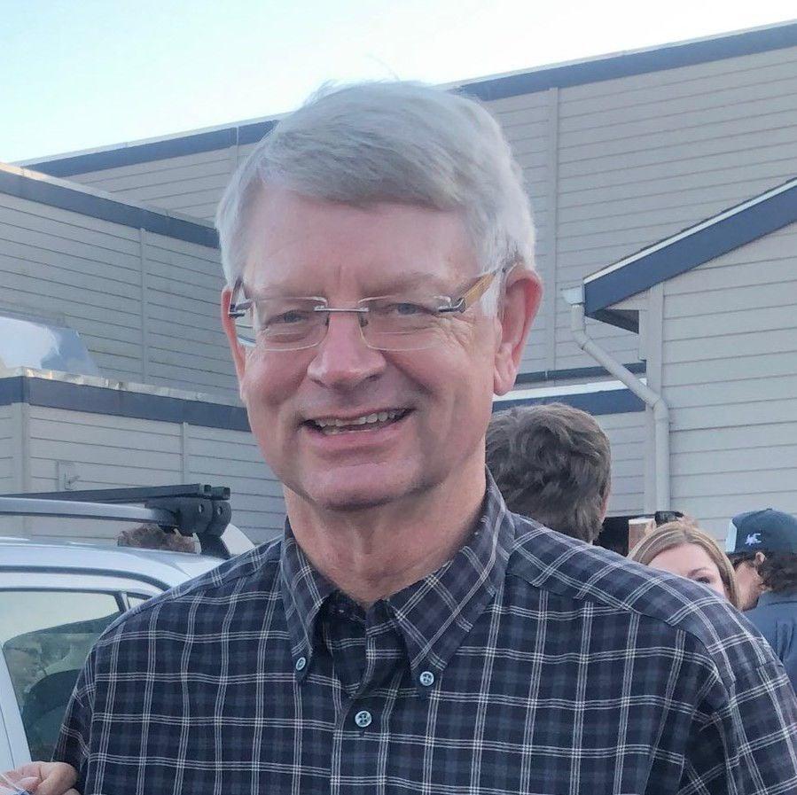 Dean Muffett