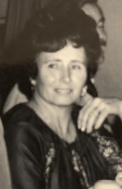 Lorene Kinsey Miller