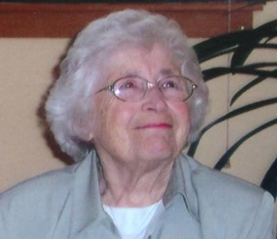 Martha W. Moehl