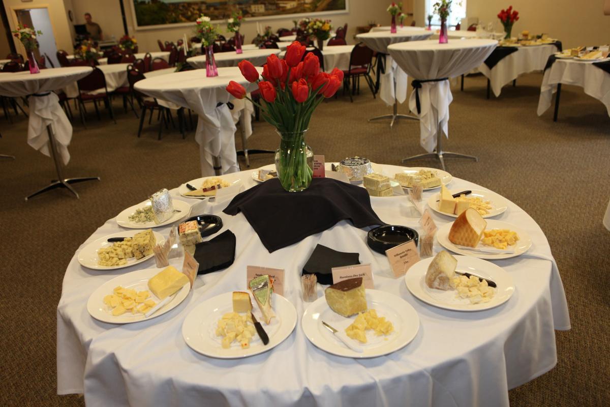 Bandon Rotary Wine & Cheese Extravaganza 2016