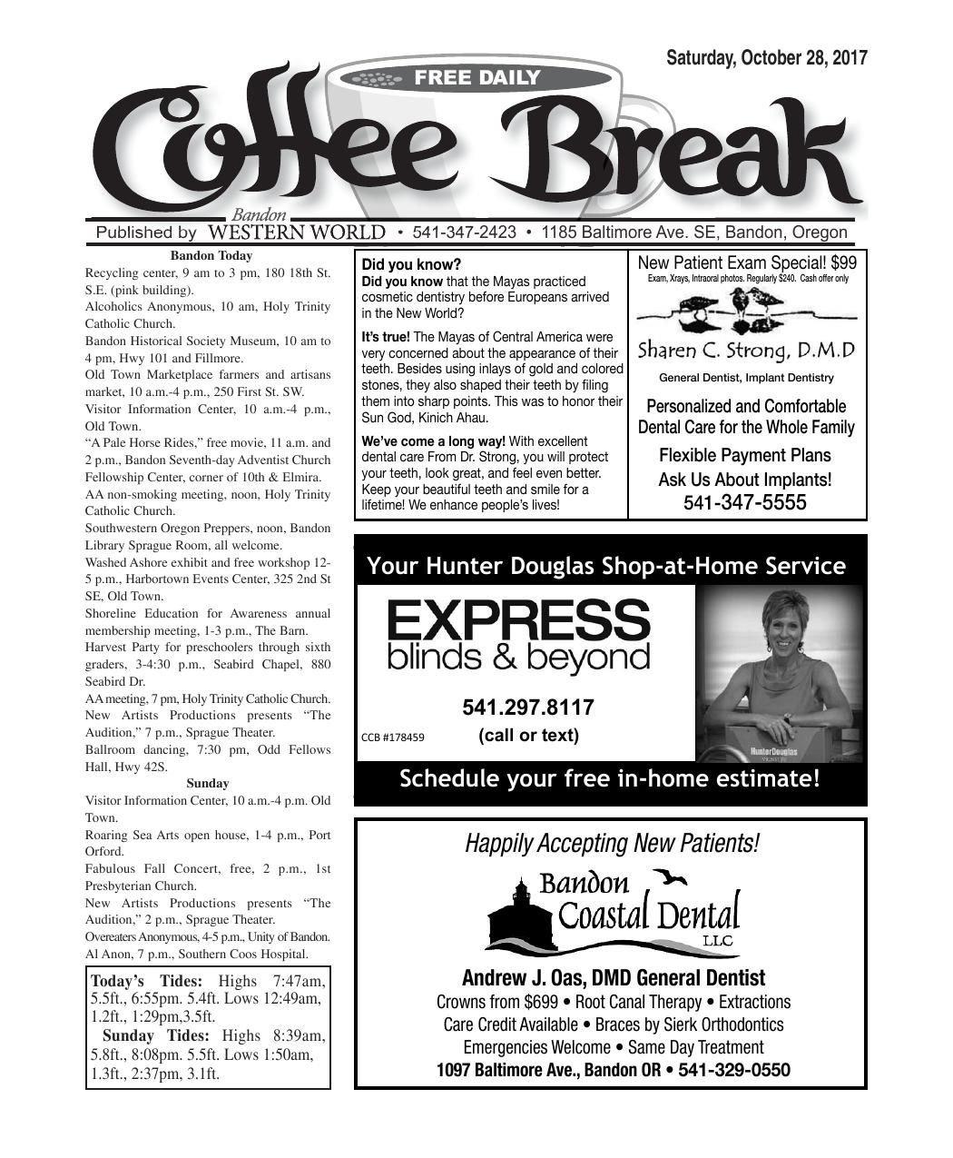 Oct. 28, 2017 Coffee Break.pdf