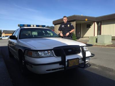 Officer Lance McElroy