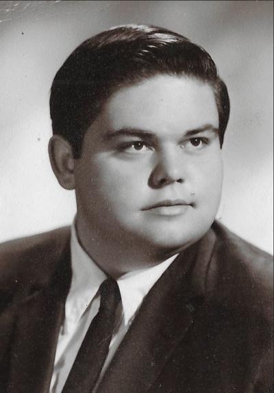 Gary R. Dillard