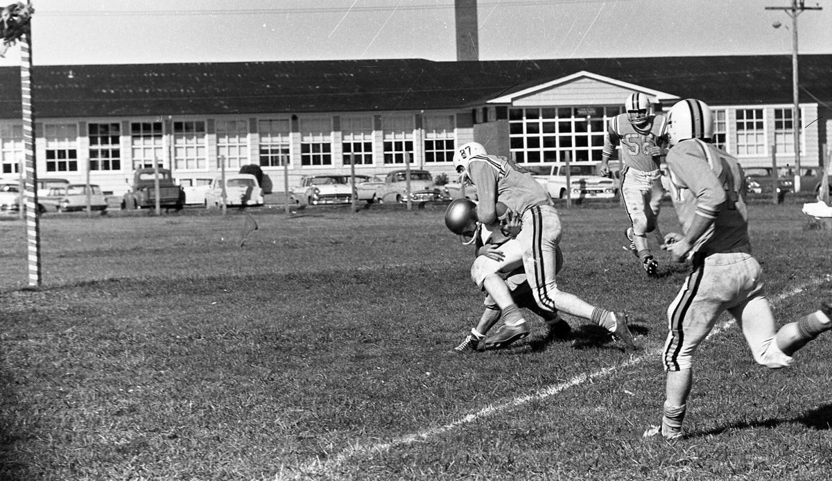 Cranberry Bowl 1961