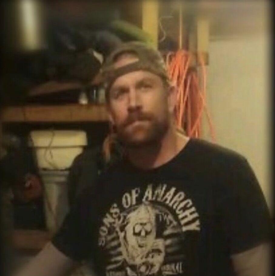 Jason Dean Forrest