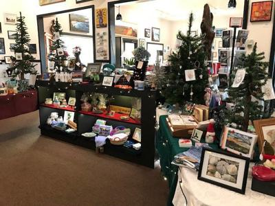 At by the Sea Holiday Bazaar