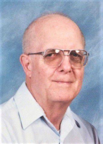 Lloyd Dean Lorenz