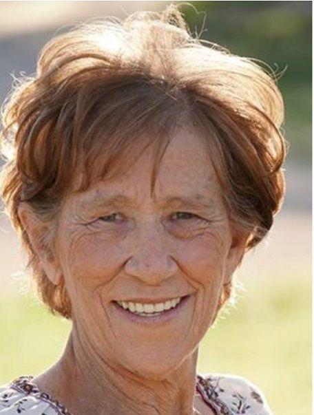 Deborah Kathryn Gallus