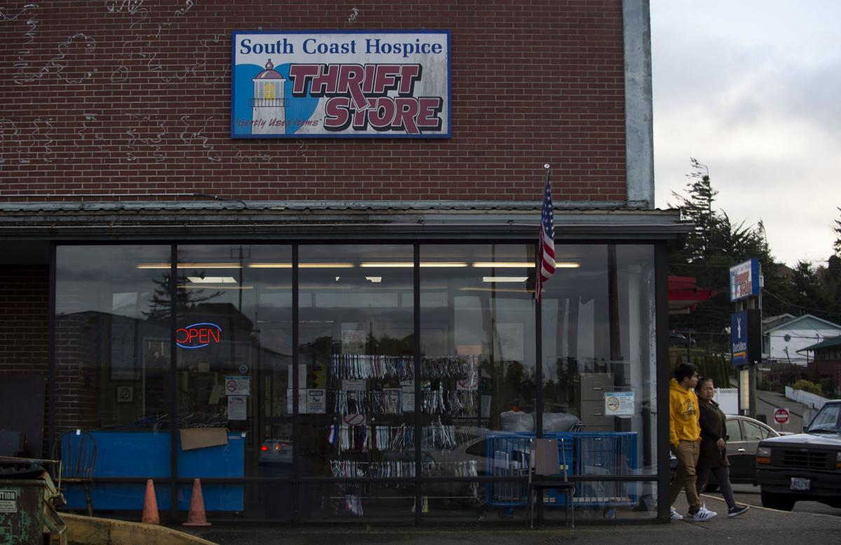 South Coast Hospice Thrift Store