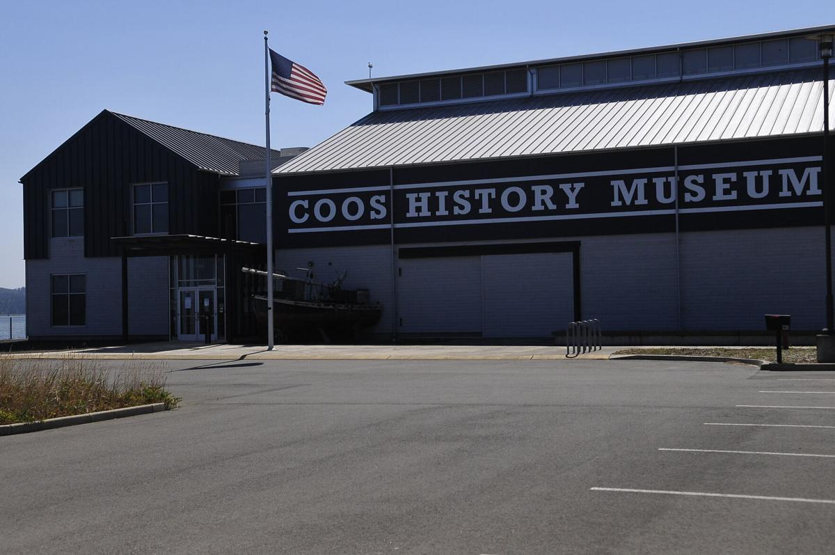 Coos History Museum