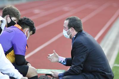 Always coaching