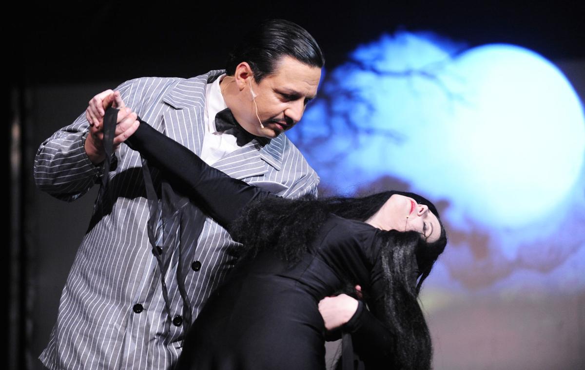 Addams Family Musical (copy)